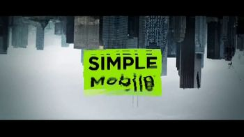 SIMPLE Mobile Truly Unlimited High-Speed Data TV Spot, 'Script the Flip' - Thumbnail 5