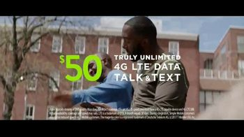 SIMPLE Mobile Truly Unlimited High-Speed Data TV Spot, 'Script the Flip' - Thumbnail 9