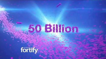 Nature's Way Fortify TV Spot, '50 Billion' - 45 commercial airings