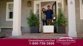 Omaha Steaks Father's Day Gift TV Spot, 'A Gift He Can Appreciate' - Thumbnail 6