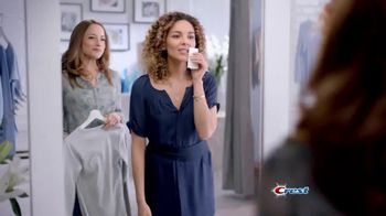 Crest 3D White Whitestrips TV Spot, 'Rutina de blanqueamiento' [Spanish]
