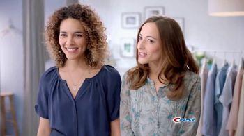Crest 3D White Whitestrips TV Spot, 'Rutina de blanqueamiento' [Spanish] - Thumbnail 3