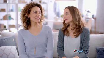 Crest 3D White Whitestrips TV Spot, 'Rutina de blanqueamiento' [Spanish] - Thumbnail 6