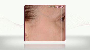 GloPRO MicroStimulation Facial Tool TV Spot, 'Microchannels' - Thumbnail 6