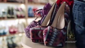 Shoedazzle.com Memorial Day Sale TV Spot, 'Maria-Elissa' - Thumbnail 1