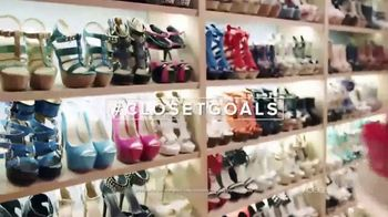 Shoedazzle.com Memorial Day Sale TV Spot, 'Maria-Elissa' - Thumbnail 2