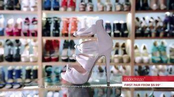 Shoedazzle.com Memorial Day Sale TV Spot, 'Maria-Elissa' - Thumbnail 7