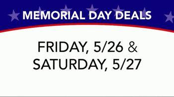 Discount Tire Memorial Day Deals TV Spot, 'VISA Prepaid Card' - Thumbnail 5