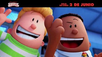 Captain Underpants: The First Epic Movie - Alternate Trailer 11