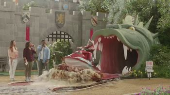Dr Pepper TV Spot, 'CraveRider: Busy Sunday' - Thumbnail 9