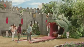 Dr Pepper TV Spot, 'CraveRider: Busy Sunday' - Thumbnail 3