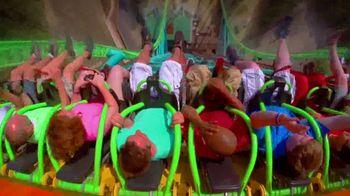 Six Flags TV Spot, 'Thrill Capitol Rides Plus VR' - Thumbnail 3