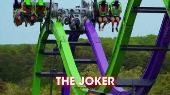 Six Flags TV Spot, 'Thrill Capitol Rides Plus VR' - Thumbnail 5