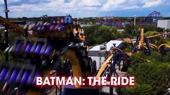 Six Flags TV Spot, 'Thrill Capitol Rides Plus VR' - Thumbnail 6
