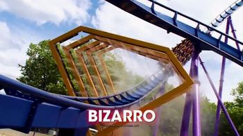 Six Flags TV Spot, 'Thrill Capitol Rides Plus VR' - Thumbnail 7