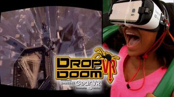 Six Flags TV Spot, 'Thrill Capitol Rides Plus VR' - Thumbnail 8