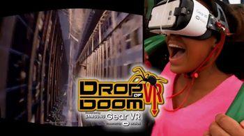 Six Flags TV Spot, 'Thrill Capitol Rides Plus VR' - Thumbnail 9
