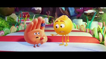 The Emoji Movie - 6576 commercial airings