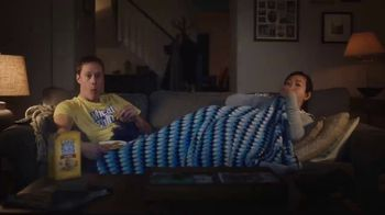 Wheat Thins TV Spot, 'Real Life Snacks'
