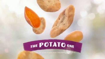 Wheat Thins TV Spot, 'Real Life Snacks' - Thumbnail 10