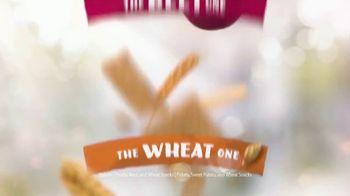 Wheat Thins TV Spot, 'Real Life Snacks' - Thumbnail 9