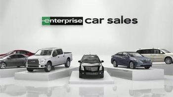 Enterprise Memorial Day Event TV Spot, 'Get More for Your Trade' - Thumbnail 1