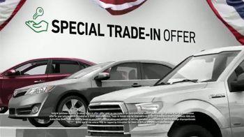Enterprise Memorial Day Event TV Spot, 'Get More for Your Trade' - Thumbnail 3
