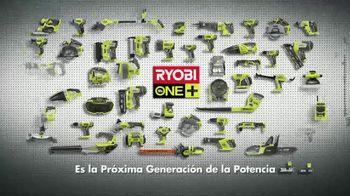 Ryobi One+ TV Spot, 'Batería' [Spanish] - Thumbnail 5