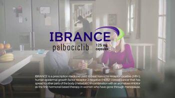 IBRANCE TV Spot, 'Julie's New Normal'