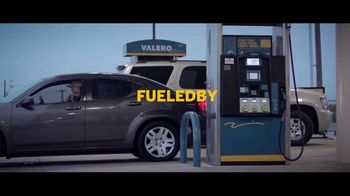 Valero TV Spot, 'Fueled By What's Next' - Thumbnail 10