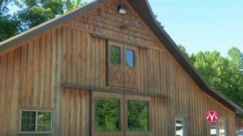Morton Buildings TV Spot, 'In the Details' - Thumbnail 4