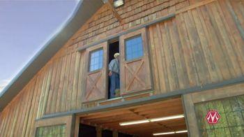 Morton Buildings TV Spot, 'In the Details' - Thumbnail 7
