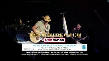 Jason Aldean TV Spot, '2017 They Don't Know Tour' - Thumbnail 8
