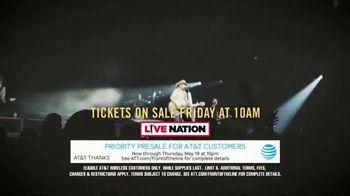 Jason Aldean TV Spot, '2017 They Don't Know Tour' - Thumbnail 7