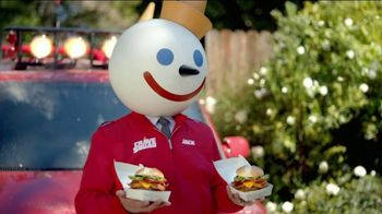 Jack in the Box BBQ Bacon Sandwiches TV Spot, 'Crave Van' - Thumbnail 5