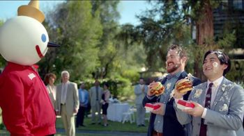Jack in the Box BBQ Bacon Sandwiches TV Spot, 'Crave Van' - Thumbnail 8