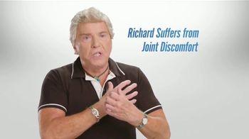 Instaflex Advanced TV Spot, 'Richard'