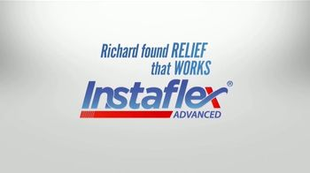 Instaflex Advanced TV Spot, 'Richard' - Thumbnail 4