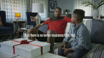 American Family Insurance TV Spot, 'Keep Believing' Featuring Kevin Durant - Thumbnail 10