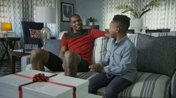American Family Insurance TV Spot, 'Keep Believing' Featuring Kevin Durant - Thumbnail 6