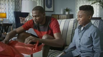 American Family Insurance TV Spot, \'Keep Believing\' Featuring Kevin Durant