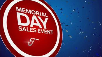 Ford Memorial Day Sales Event TV Spot, 'Don't Be a Regretter' [T2] - Thumbnail 3