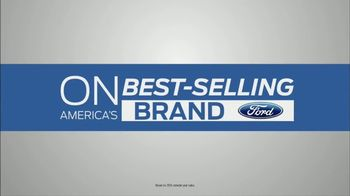 Ford Memorial Day Sales Event TV Spot, 'Don't Be a Regretter' [T2] - Thumbnail 5