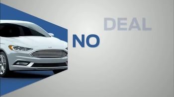 Ford Memorial Day Sales Event TV Spot, 'Don't Be a Regretter' [T2] - Thumbnail 7