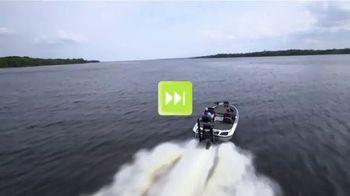 Bass Pro Shops Go Outdoors Event and Sale TV Spot, 'Sun Tracker Boats' - Thumbnail 1