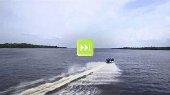 Bass Pro Shops Go Outdoors Event and Sale TV Spot, 'Sun Tracker Boats' - Thumbnail 2