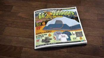 Bass Pro Shops Go Outdoors Event and Sale TV Spot, 'Sun Tracker Boats' - Thumbnail 4
