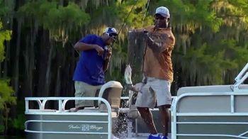 Bass Pro Shops Go Outdoors Event and Sale TV Spot, 'Sun Tracker Boats' - Thumbnail 5