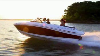 Bass Pro Shops Go Outdoors Event and Sale TV Spot, 'Sun Tracker Boats' - Thumbnail 6