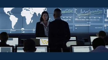 IBM Watson TV Spot, 'Watson at Work: Security' - 1091 commercial airings